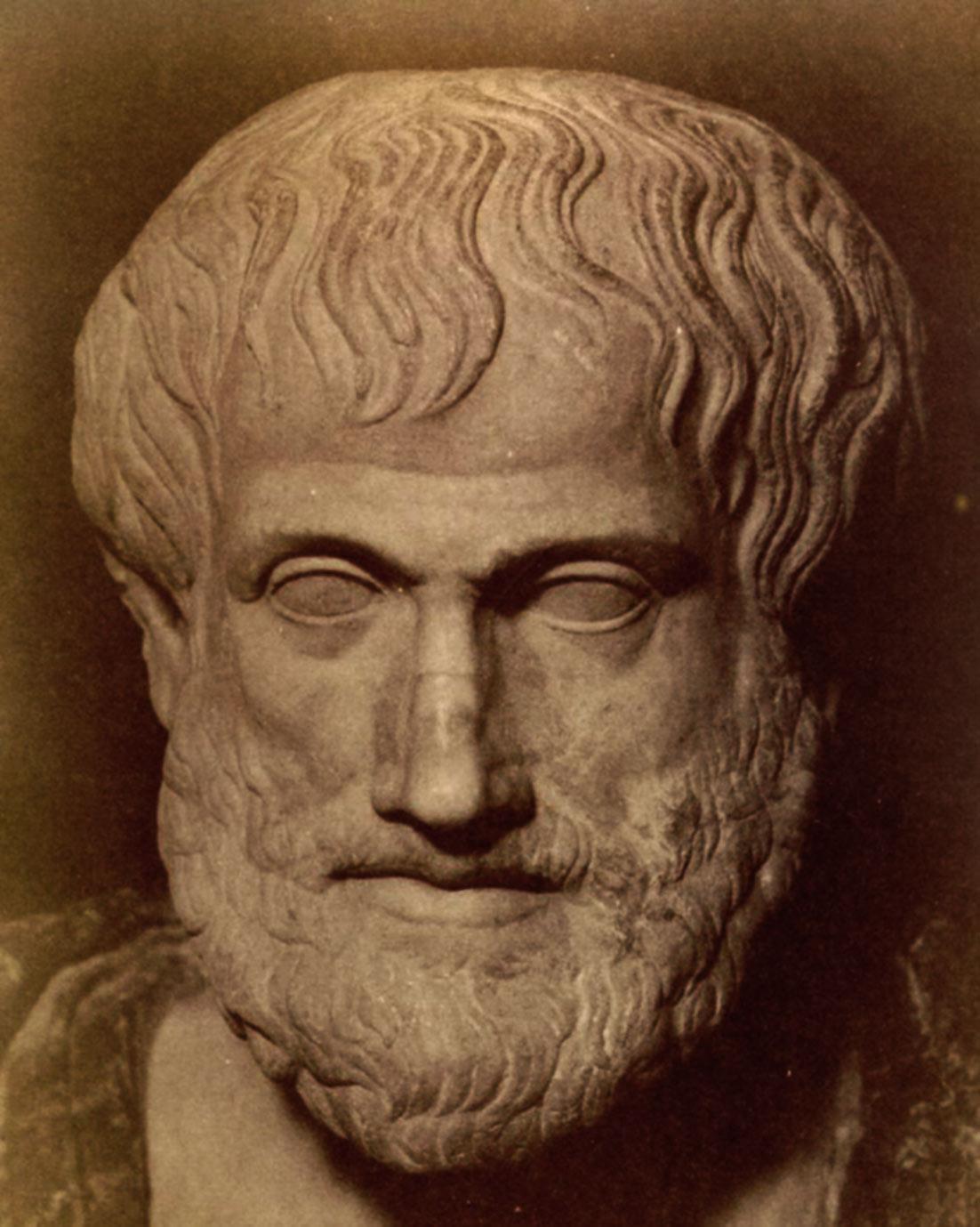 aristotles views on action